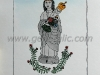 JG-M05-01 Mother of God from Bistrica