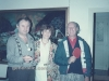 _850619 Josip Generalic and Mirjana with Richar and Susana de Shulman from B Aires, Zagreb 1985 (1)