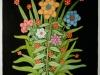 Josip Generalic, 1999, Flowers, watercolour, 69x43 cm