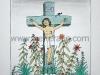 JG-L14-01 Jesus on a cross