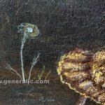 Ivan Generalic, Catfish (Som), 1992, pastel on paper, 50x36 cm detail 04